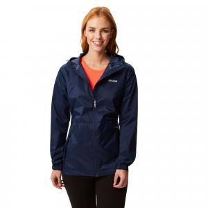 Regatta Ladies Pack-It III Jacket Midnight