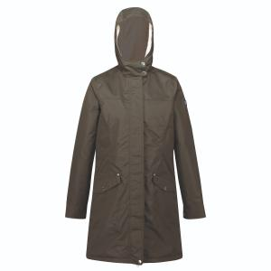 Regatta Ladies Rimona Jacket Dark Khaki