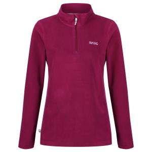 Regatta Ladies Sweethart Fleece Beetroot