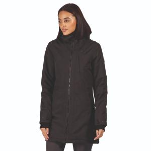 Regatta Ladies Voltera II Heated Jacket Ash Grey