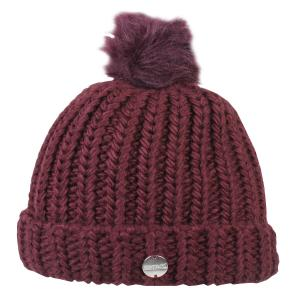 Regatta Lovella II Hat Dark Burgundy