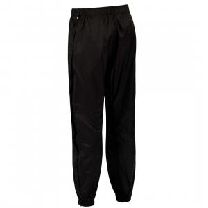 Regatta Mens Active Pack Away Overtrousers Black
