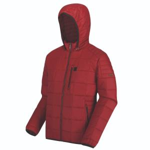 Regatta Mens Danar Jacket Spice Apple