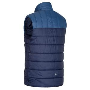 Regatta Mens Icebound B/W III Gilet Navy/Dark Denim