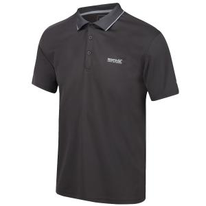 Regatta Mens Maverick Polo Magnet