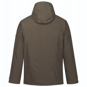 Regatta Mens Sterlings II Jacket Dark Khaki