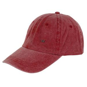 Regatta Unisex Cassian Cap Delhi Red