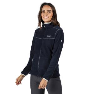 Regatta Womens Floreo II Fleece Navy