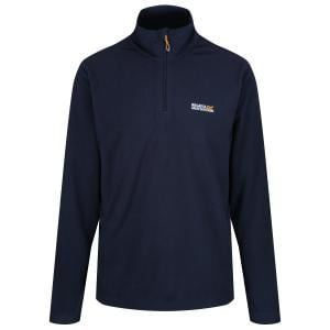 Regatta Mens Thompson Fleece Navy
