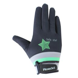 Roeckl® Junior Kelli Glove Black