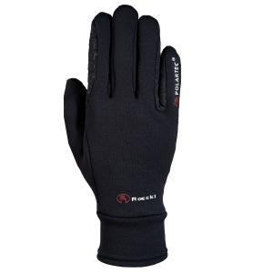Roeckl® Junior Warwick Glove Black