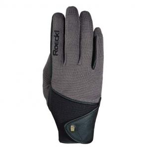 Roeckl® Madison Riding Gloves Walnut