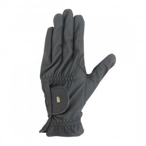 Roeckl® Roeck-Grip Chester Riding Gloves Black