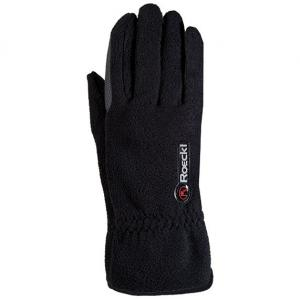 Roeckl Kids Kairi Gloves Black