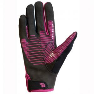 Roeckl Ladies June Winter Gloves Black/Berry