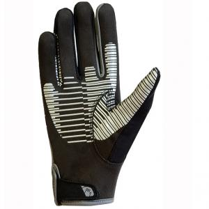 Roeckl Ladies June Winter Gloves Black/Grey