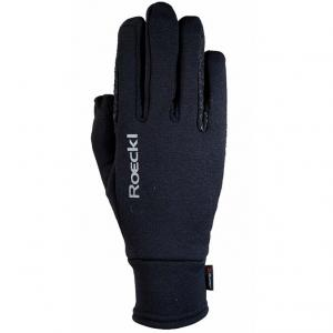 Roeckl Weldon Winter Gloves Black