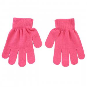 Dublin Childs Magic Pimple Riding Gloves Pink
