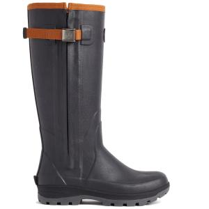 Royal Scot Ladies Lomond Wellies Black