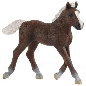 Schleich Black Forest Foal