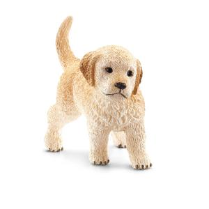 Schleich Golden Retriever Puppy