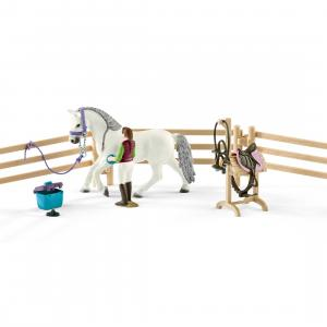 Schleich Riding School