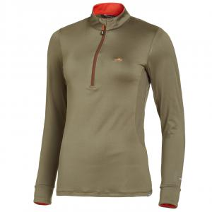 Schockemohle Ladies Page Functional Shirt Palm