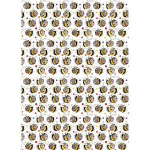Alex Clark Gift Wrap Bee
