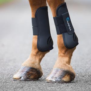 Arma Tendon Boots Black