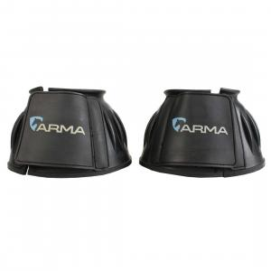 Arma Touch Close Over Reach Boots Black