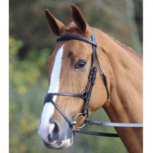 Aviemore Mexican Bridle Brown