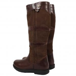 Moretta Nella Country Boots Brown