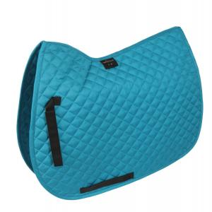 Wessex Performance Lite Saddlecloth Ocean Blue