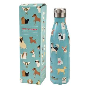 Stainless Steel Best in Show Bottle Dog