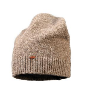 Starling City Beanie Hat Taupe