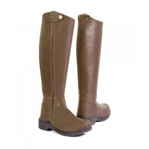 Toggi Ladies Quest Riding Boots Cheeco