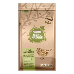 Versele Laga Menu Nature Wildbird Clean Garden Blend 2.5kg