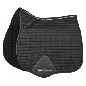 WeatherBeeta Prime All Purpose Saddle Pad Black