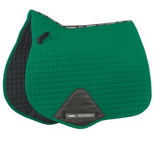 WeatherBeeta Prime All Purpose Saddle Pad Emerald