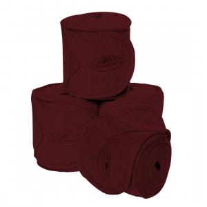 WeatherBeeta Prime Fleece Bandages Maroon