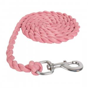 Shires Wessex Leadrope Pink