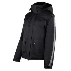 Horze Ladies WinterRider Jacket Black