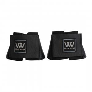 Woof Wear Club Over Reach Boots Black