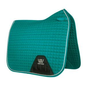Woof Wear Contour Dressage Saddle Pad Ocean