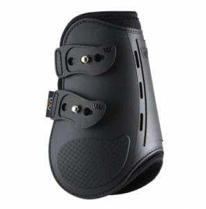 Woof Wear Smart Fetlock Boots Black