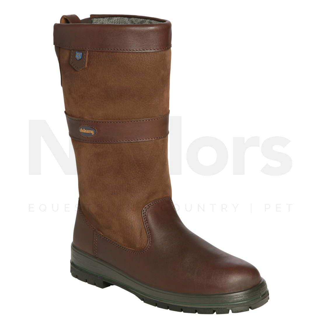 Dubarry Kildare Short Country Boots