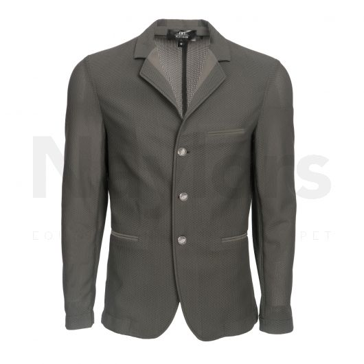 AA Platinum Mens Motionlite Competition Jacket Grey