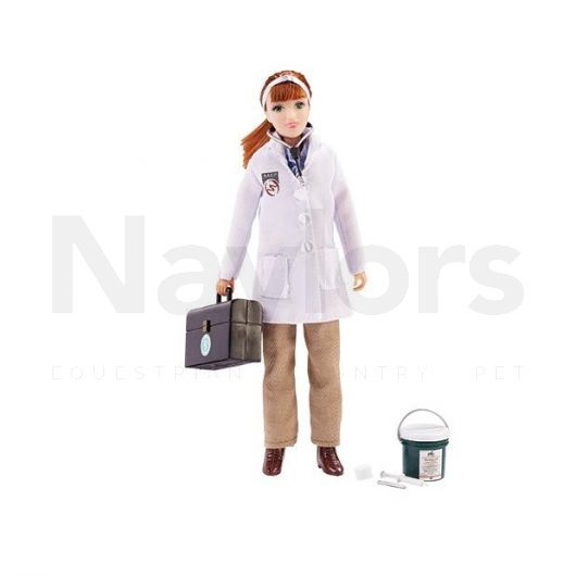 Breyer® Traditional® Veterinarian with Kit – Laura