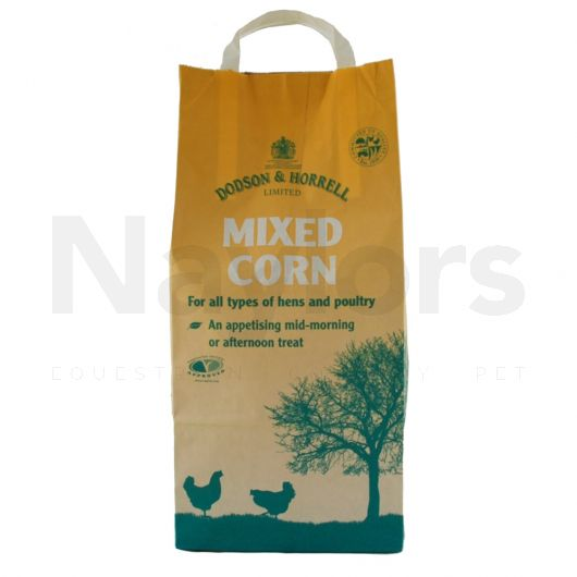 Dodson & Horrell Mixed Corn 5kg
