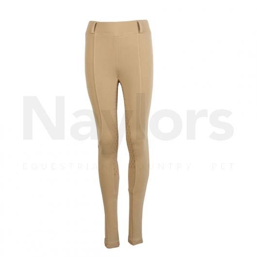 Dublin Childs Performance Cool-It Gel Tights Beige